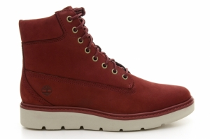 Ghete  TIMBERLAND  pentru femei KENNISTON 6IN LACE UP A24_MD