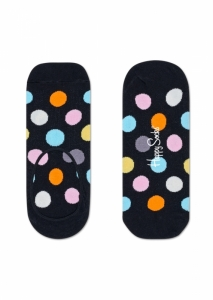 Sosete  HAPPY SOCKS  unisex BIG DOT LINER BD06_099