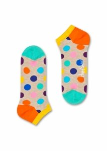 Sosete  HAPPY SOCKS  unisex BIG DOT LOW SOCK BDO05_2200