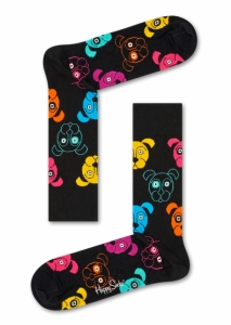Sosete  HAPPY SOCKS  unisex DOG SOCK DOG01_9001