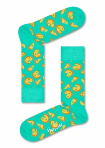 Sosete  HAPPY SOCKS  unisex PIZZA SOCK PIZ01_7300